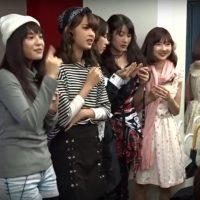 facebook live tokyo