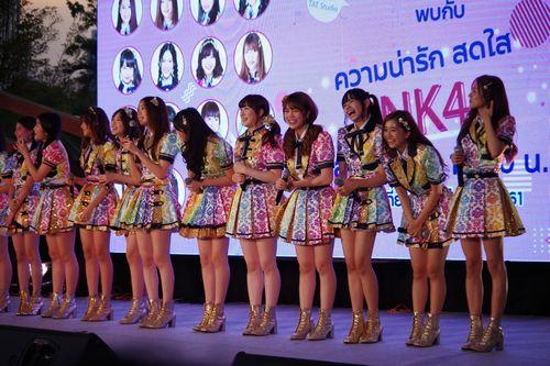 Thailand Tourism Festival 2018